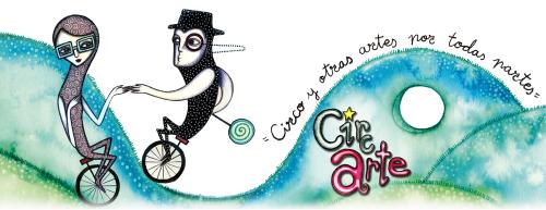 Circarte - Circo y otras artes por todas partes
