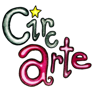 Cartel SINERGIA - Circarte 2016