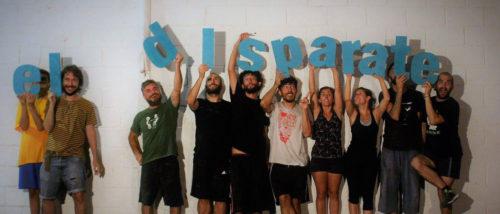 El Disparate (Alicante) - espacio de circo