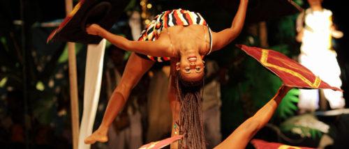Le Fekat Circus Etiopia - Circarte 2017