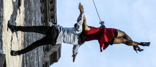Célula, de Subcielo Danza Aérea